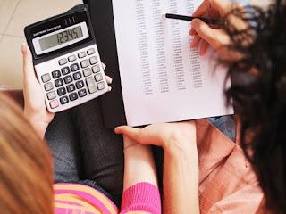 administrar sueldo