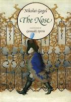 The Nose, Nikolai Gogol
