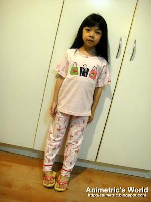 PJs Sleepwear