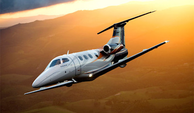 VLJs are intended for a wider market, offering lower operating costs than current private jets