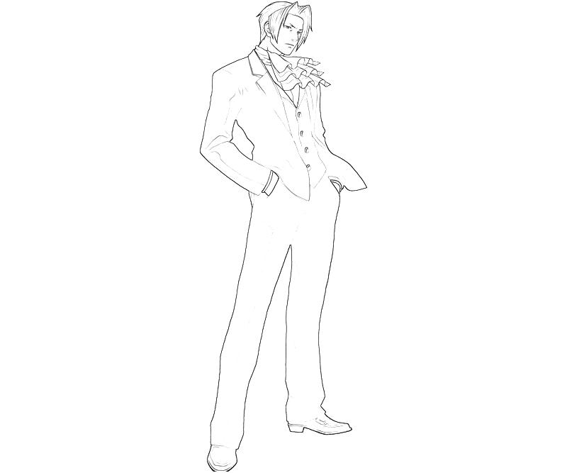 printable-ace-attorney-investigations-miles-edgeworth-character-coloring-pages