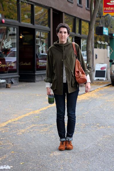 Seattle Street Style Ballard
