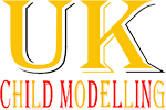 UK child model agency for Babies, children, teenagers modelling