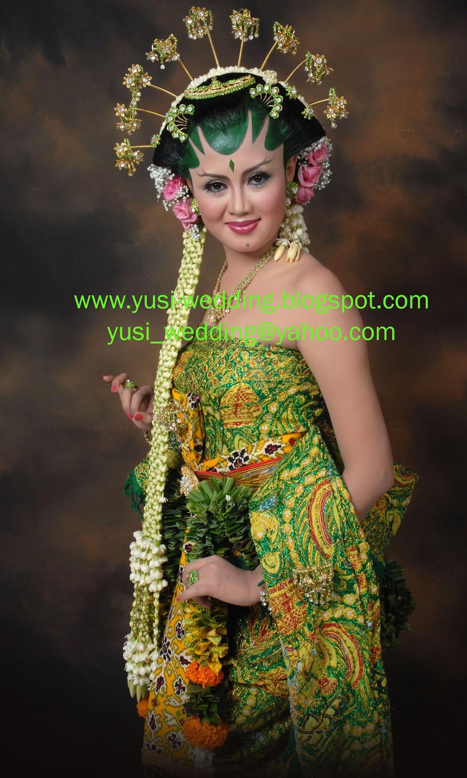 Download image Pengantin Solo Basahan Rias Baju Muslim PC, Android ...