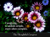 Alzheimer's Caregiving