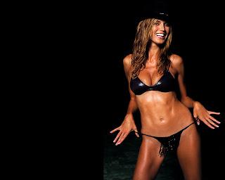 bikini model - 13