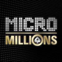 MicroMillions Pokerstars