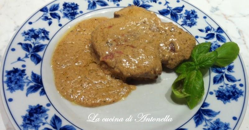 La cucina di antonella filetto di manzo alla senape - La cucina di antonella ...