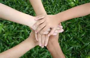 Φυσική ανθρώπινη αλληλεγγύη