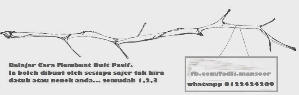 Kerja Sambilan Menjana Duit Dari Rumah Secara Sambilan/Part Time.