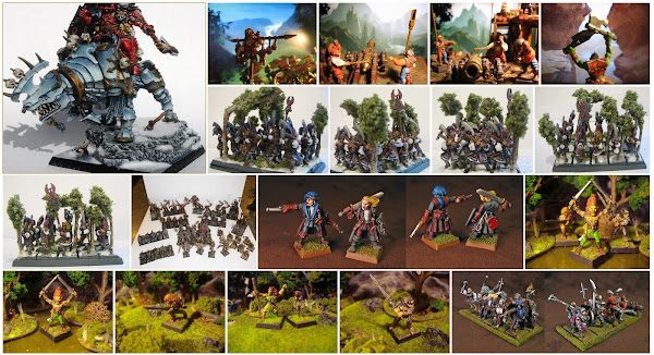 Expert Warhammer Painting Photo Gallery