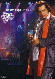 Download Sidney Magal Ao Vivo DVD