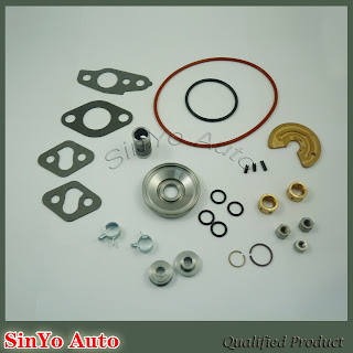 New Turbo charger Repair Rebuild kit Turbocharger For Celica 4WD 3SGTE 2.0L CT26