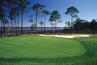 Emerald Coast Bay Golf Course