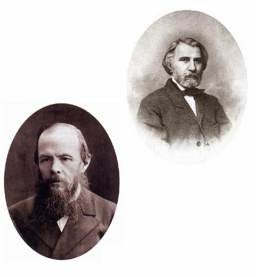Dostoevskij-o-Turgeneve-citaty
