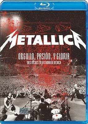 metallica orgullo pasion y gloria 2009 720p subtitulado Metallica Orgullo Pasión y Gloria (2009) 720p Subtitulado