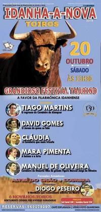 Idanha A Nova- Festival Taurino 2018