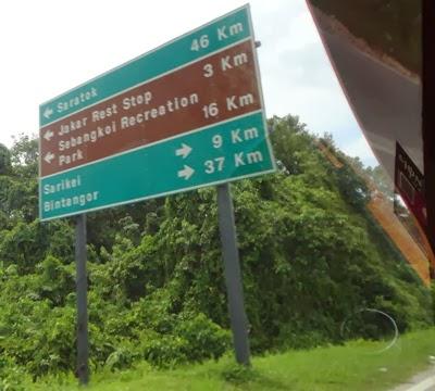 Sarikei Sarawak