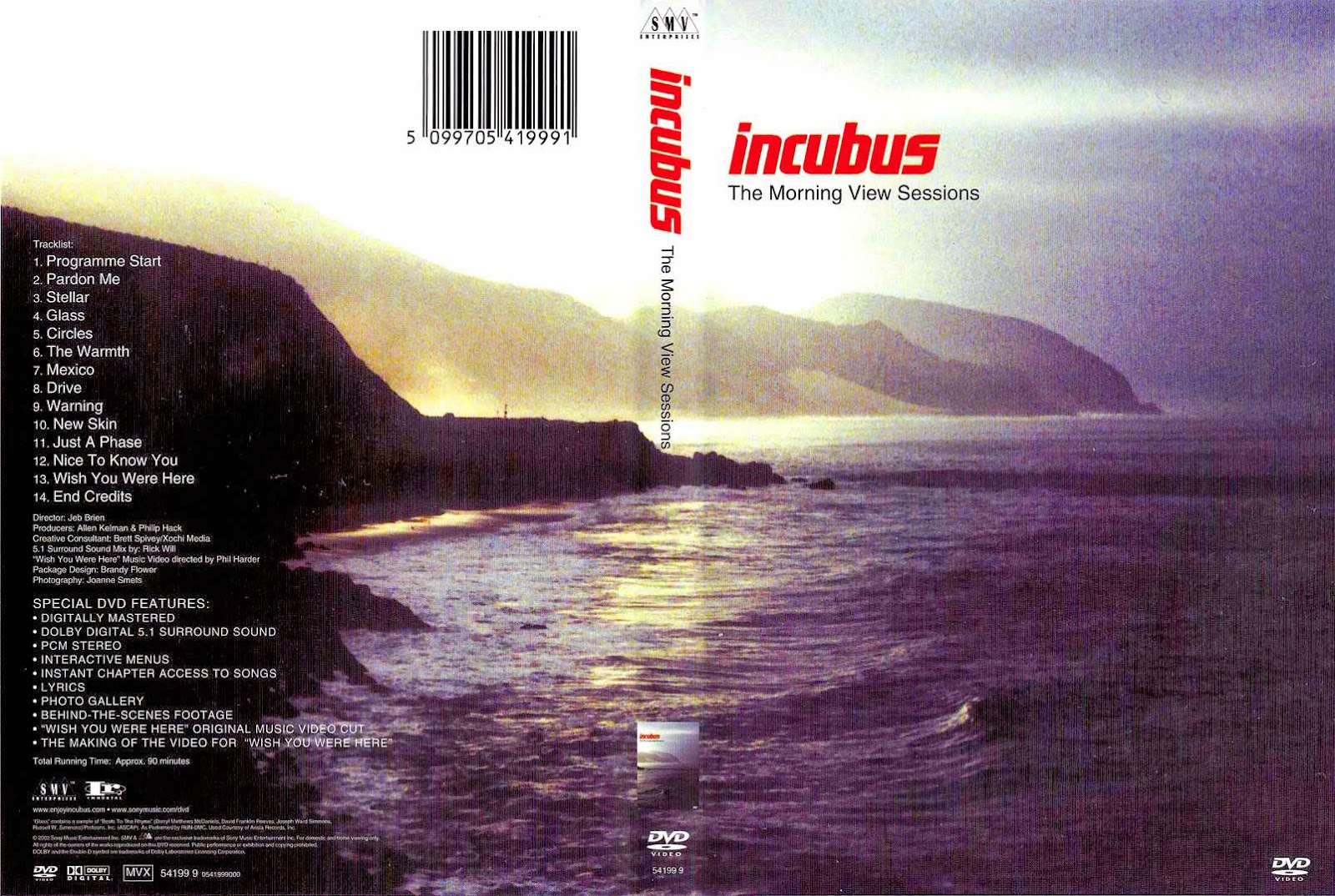 incubus morning view house - photo #12