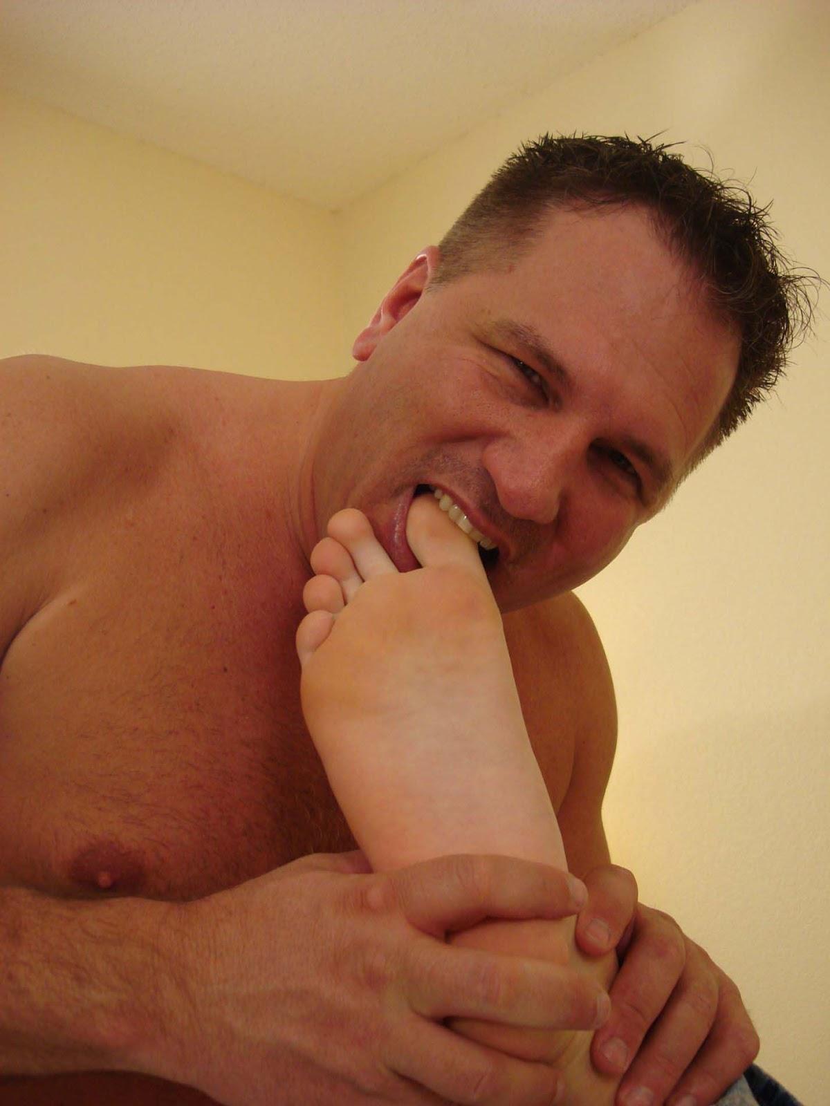 amanti piedi giovani