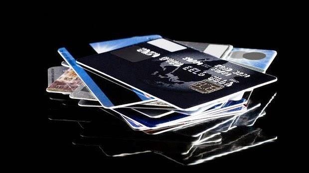 Industri kartu kredit