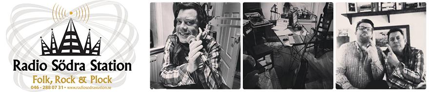 Radio Södra Station