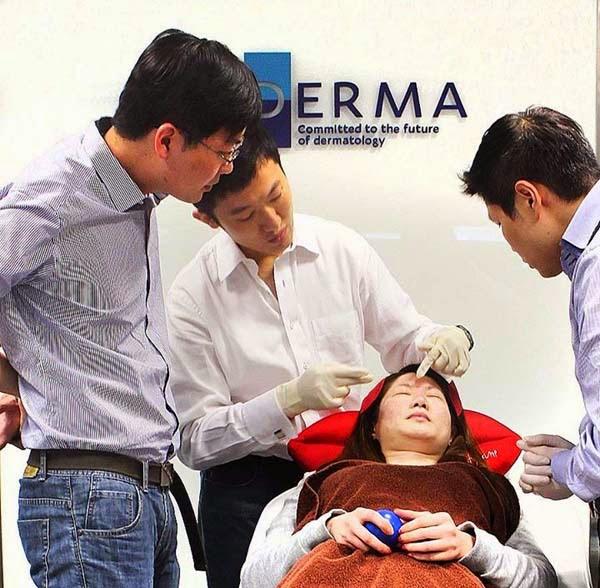 趙彥宇醫師微整注射教學國際巡迴演講