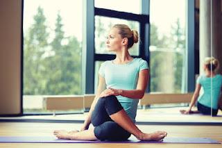 Exercícios de Pilates para Desvios Posturais