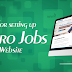 Tips for setting up micro jobs website