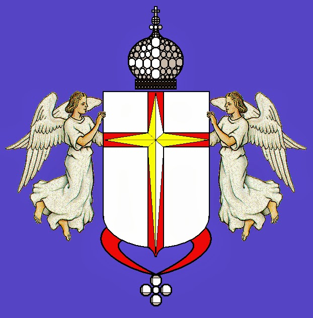 The World Of Daniel Fascinating Fridays Royal Family Crests