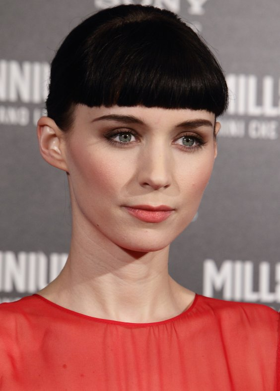 Rooney Mara Beautiful Actress Profile, Pictures And Wallpapers