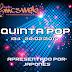 Quinta Pop #34 - 20/02/2014