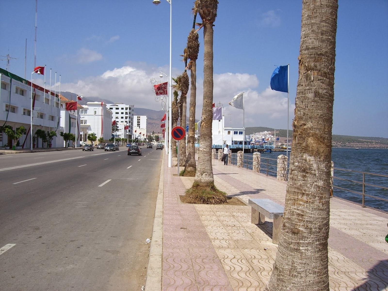 Nador, Marruecos