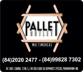 Pallet Outlet