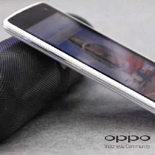 OPPO YoYo R2001