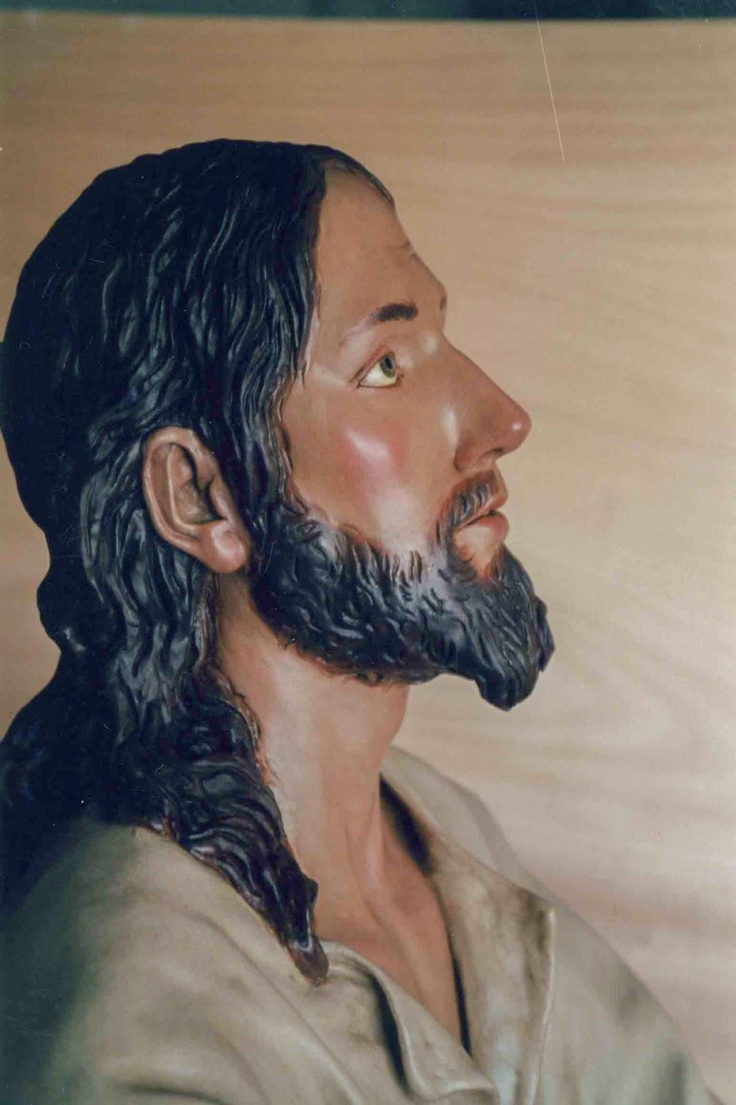 Discípulos de Emaús Semana Santa Jumilla Murcia escultura 5
