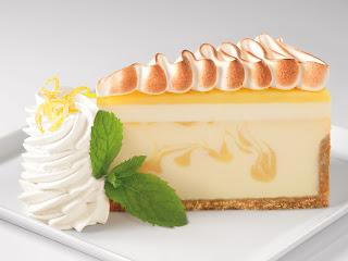 Resep Cake Keju