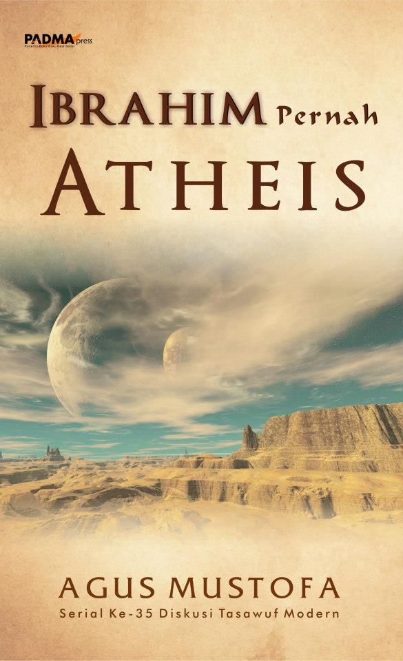 Ibrahim Pernah Atheis