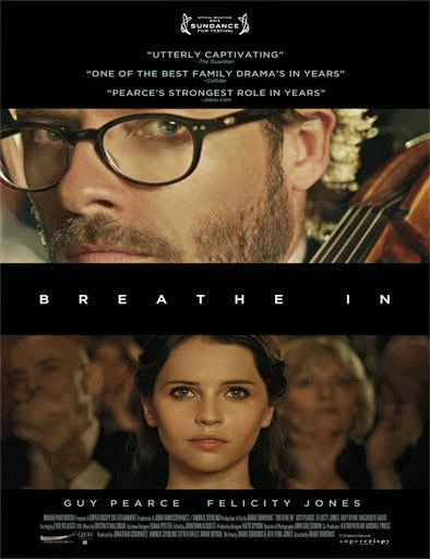 Ver Breathe In (2013) Online