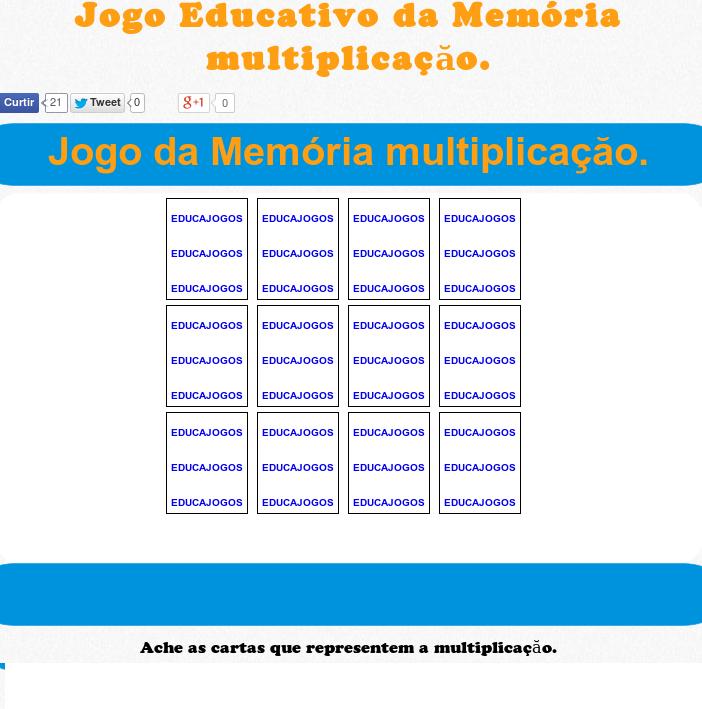 http://www.educajogos.com.br/jogos-educativos/matematica/memoria-multiplicacao/