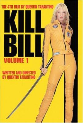 descargar Kill Bill 1, Kill Bill 1 latino, ver online Kill Bill 1