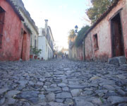 Historic Quarter of the City of Colonia del Sacramento