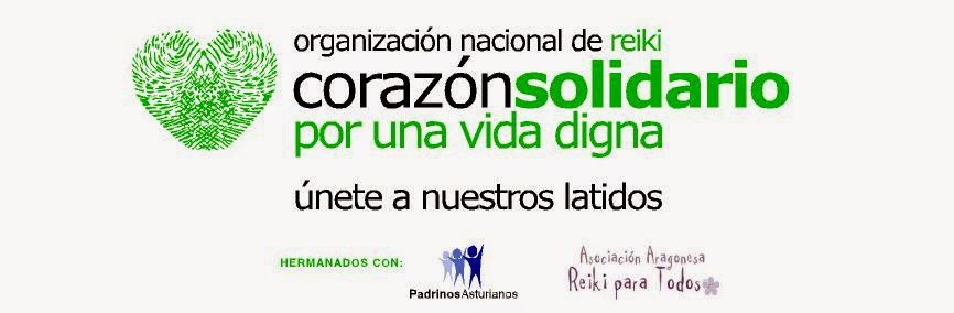 CORAZON SOLIDARIO
