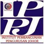Jawatan Kerja Kosong Institut Pembangunan Pengurusan Johor (IPPJ) logo