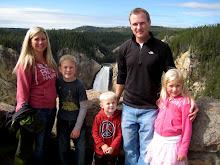 Yellowstone September 2011