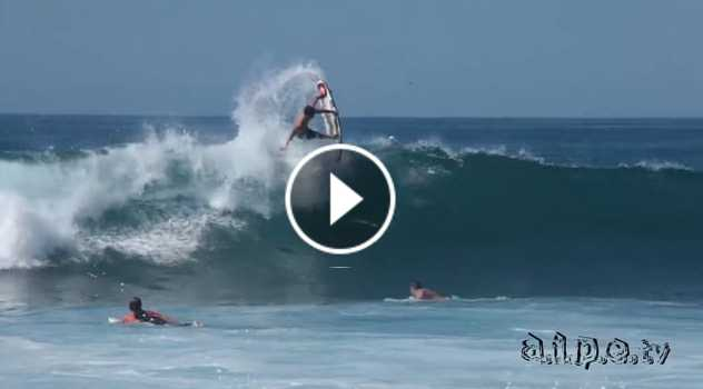 Freesurf Trestles Sep 13th 2015