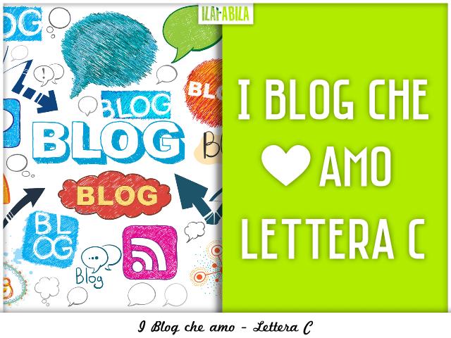 I Blog che Amo - Lettera C