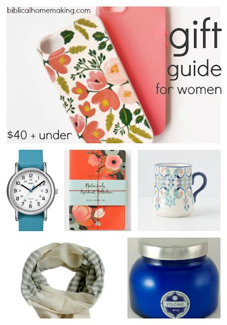 10 Fun Lovely Online Gift Ideas For Women 40 Under