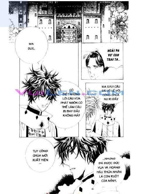 Công chúa của tôi Chapter 7 - Trang 42