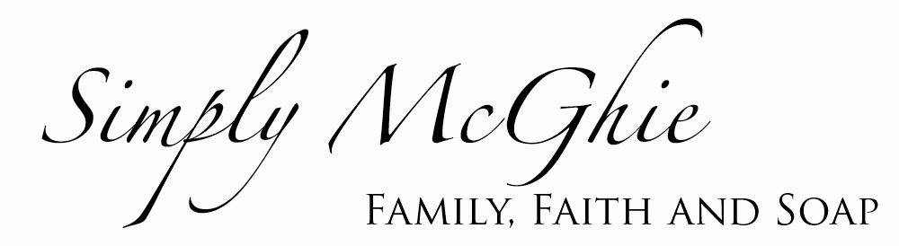 Simply McGhie